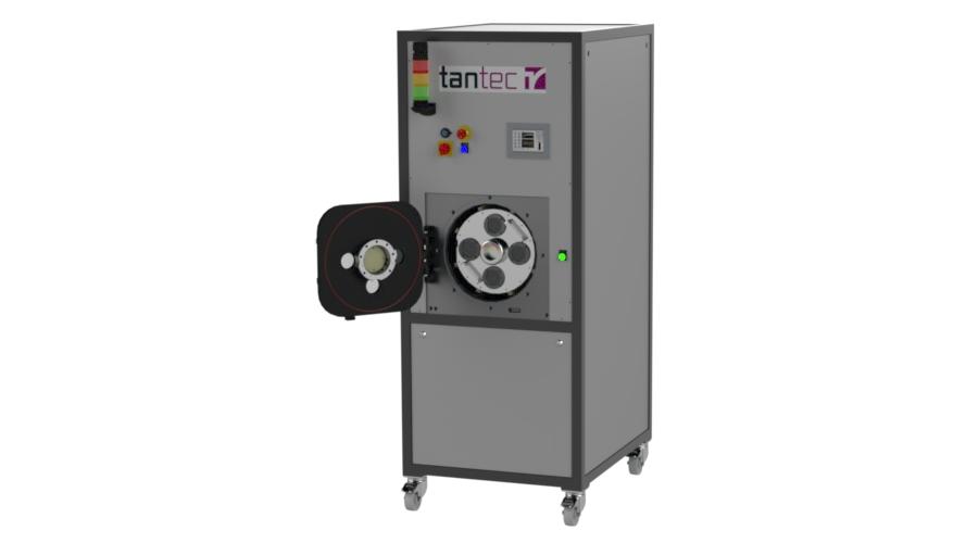 RotoVAC plasma treaters